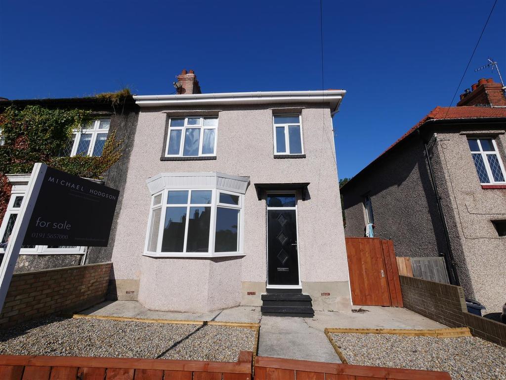 3 Bedrooms Semi Detached House for sale in Bainbridge Holme Road, Sunderland