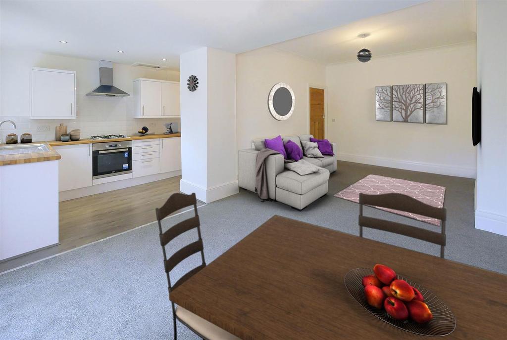 3 Bedrooms Semi Detached House for sale in Bainbridge Holme Road, Ashbrooke, Sunderland