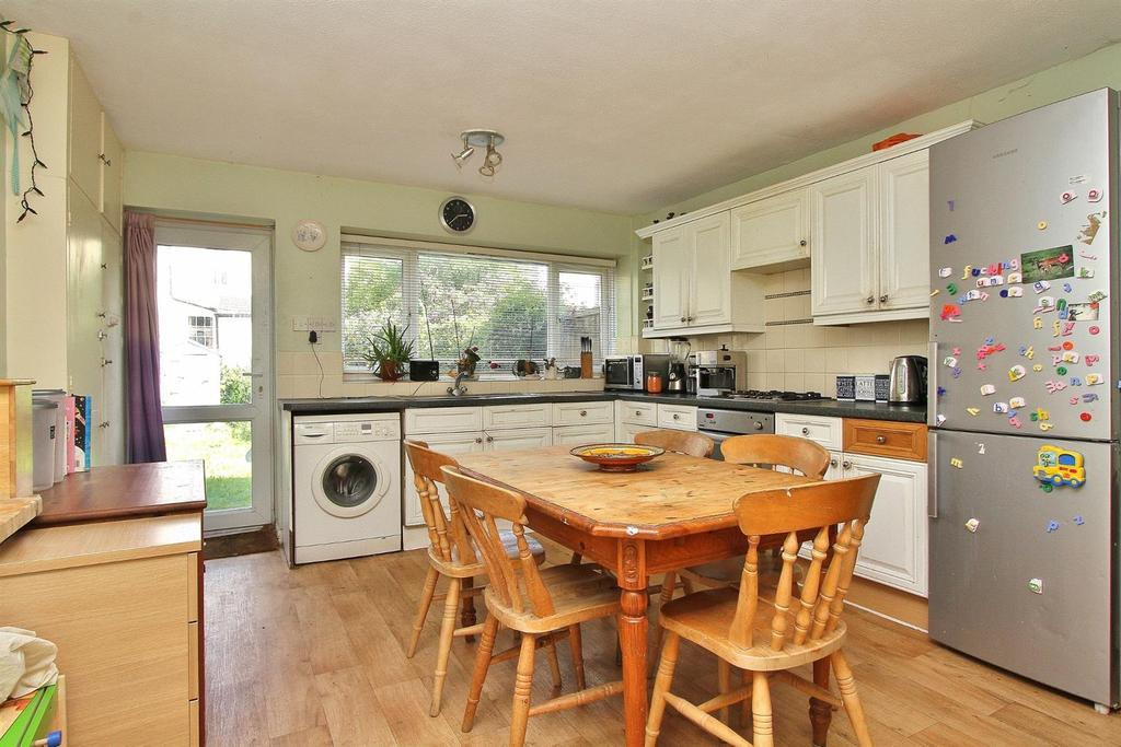 4 Bedrooms House for sale in Hollingdean Terrace