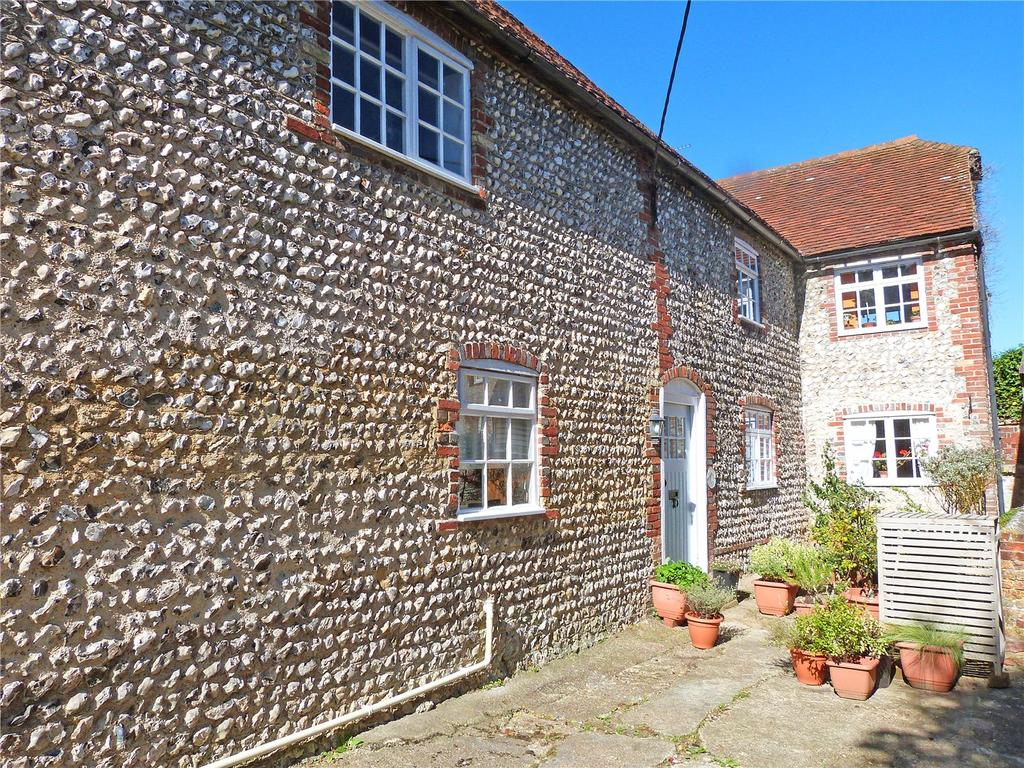 2 Bedrooms House for sale in Mill Lane, Rodmell, East Sussex, BN7