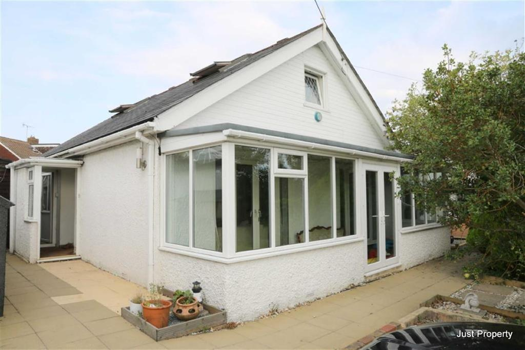 5 Bedrooms Detached Bungalow for sale in Main Road, Icklesham