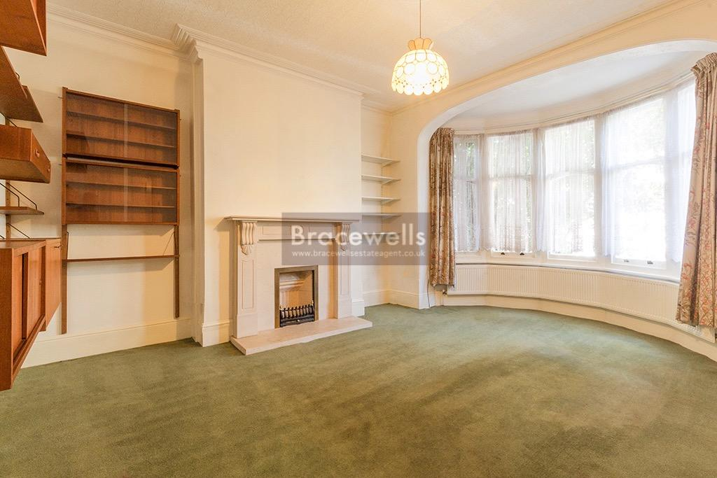 3 Bedrooms Terraced House for sale in Hermiston Avenue, Crouch End, London N8