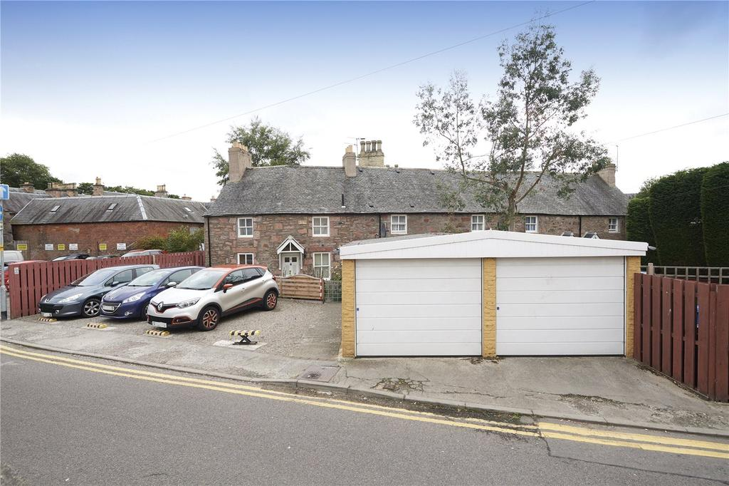 1 Bedroom Terraced House for sale in 9 - 11 Alexander Place, Inverness, IV3