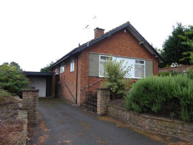 2 Bedrooms Detached Bungalow for sale in Packington Hill Kegworth