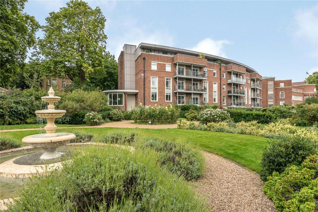 1 Bedroom Flat for sale in The Nautilus Building, 3 Myddelton Passage, London, EC1R