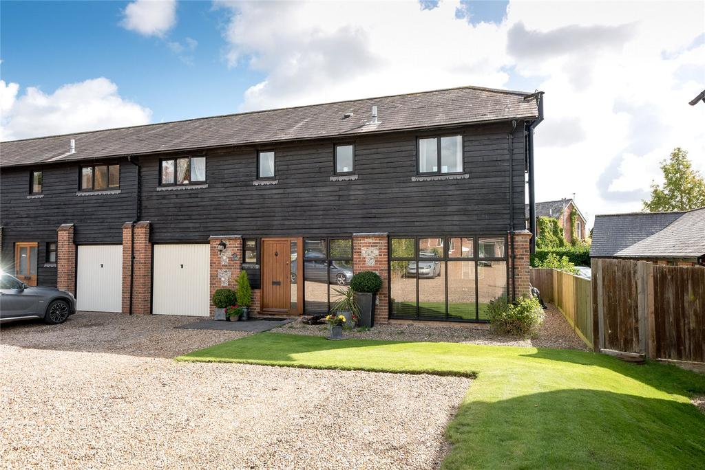 4 Bedrooms House for sale in Grateley, Hampshire, SP11