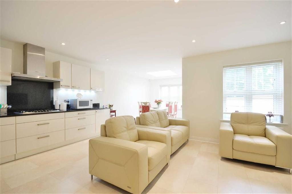 4 Bedrooms Semi Detached House for sale in Woolman Road, Watford, Hertfordshire