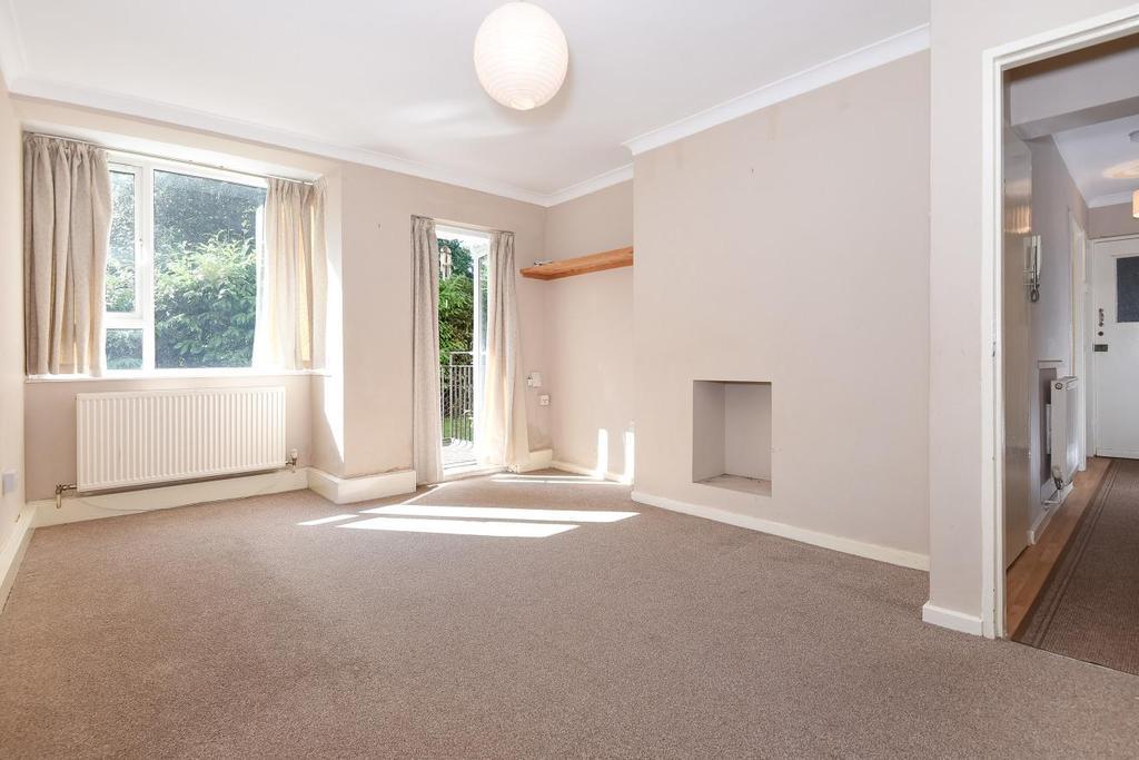 3 Bedrooms Flat for sale in Innes Gardens, Putney