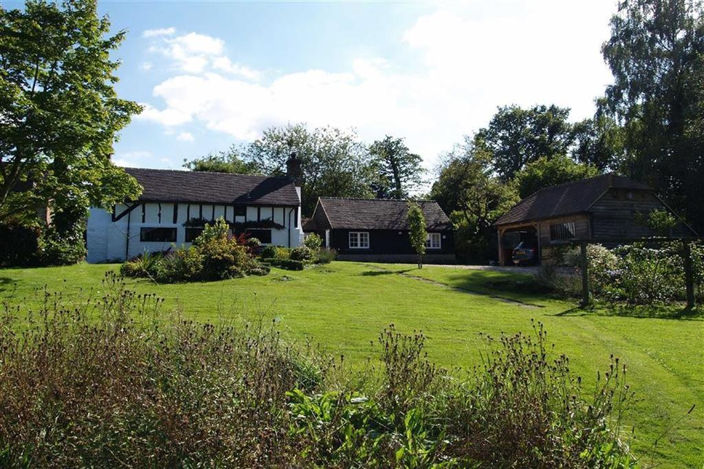 3 Bedrooms Cottage House for sale in Hammer Lane, Haslemere, Surrey, GU27