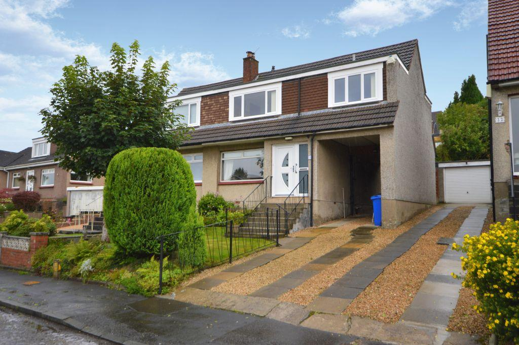 4 Bedrooms Villa House for sale in 24 Briar Road, Kirkintilloch, Glasgow, G66 3SA