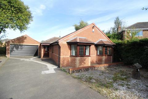 4 bedroom detached bungalow for sale - Swainby Close, Newcastle Upon Tyne