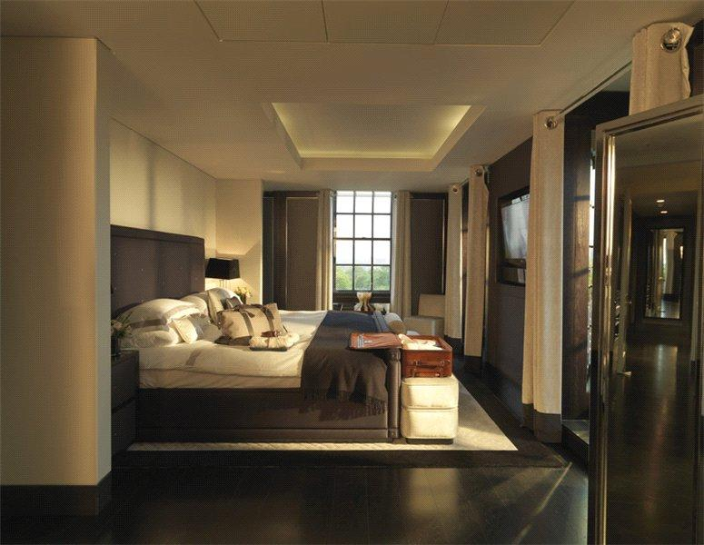 4 Bedrooms Penthouse Flat for rent in Park Lane, London, W1K
