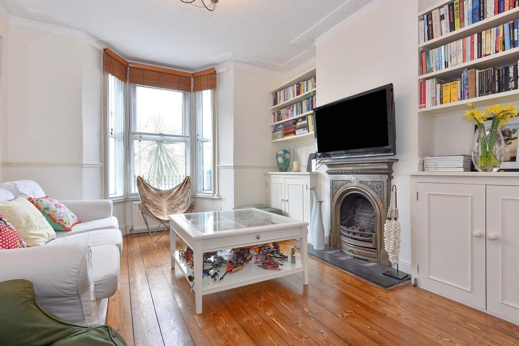 3 Bedrooms Terraced House for sale in Norwood Road, Herne Hill