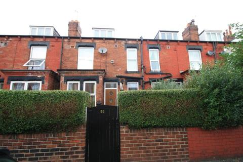 2 bedroom terraced house to rent - COMPTON ROW, LEEDS, WEST YORKSHIRE, LS9 6DN