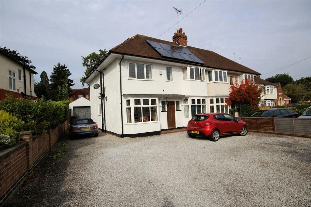 4 Bedrooms Semi Detached House for sale in Beverley Road, Kirk Ella, East Riding of Yorkshire