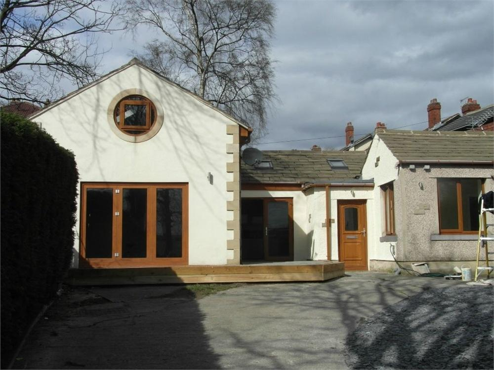 4 Bedrooms Detached House for sale in ''The Cottage'', Ash Street, CLECKHEATON, West Yorkshire