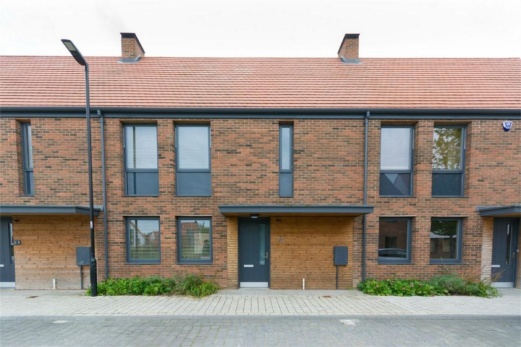 3 Bedrooms Terraced House for sale in Lotherington Mews, YORK