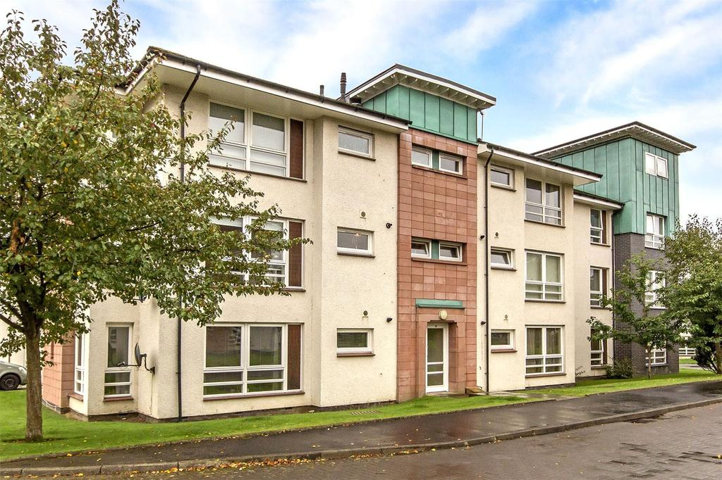 2 Bedrooms Flat for sale in Flat 2/1, 11 Netherton Avenue, Anniesland, Glasgow, G13
