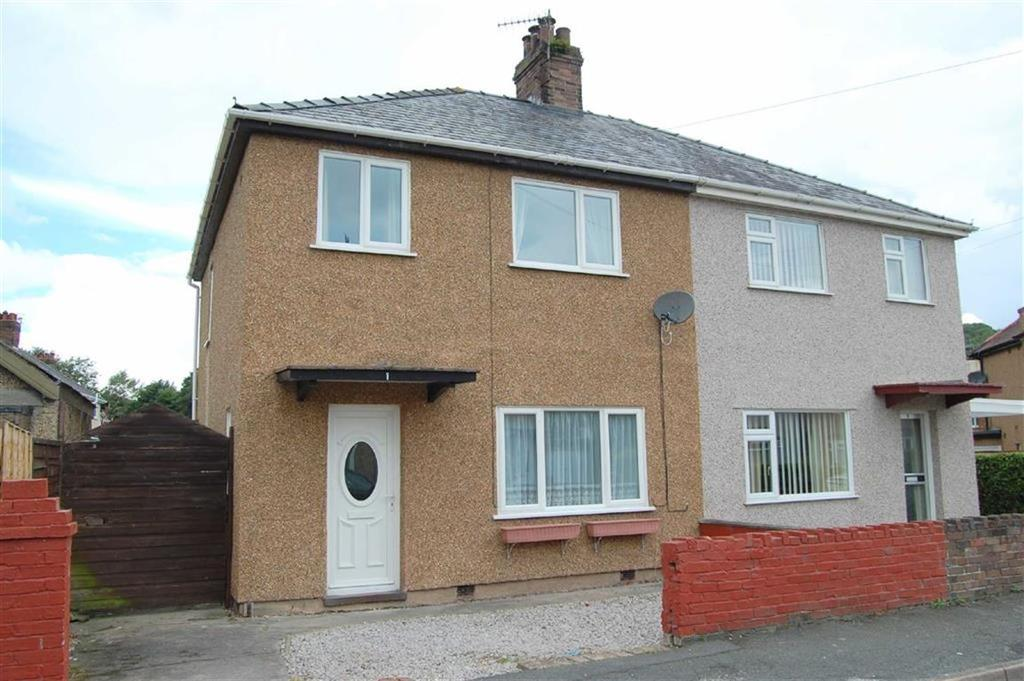 3 Bedrooms Semi Detached House for sale in Orme Road, Mochdre, Colwyn Bay
