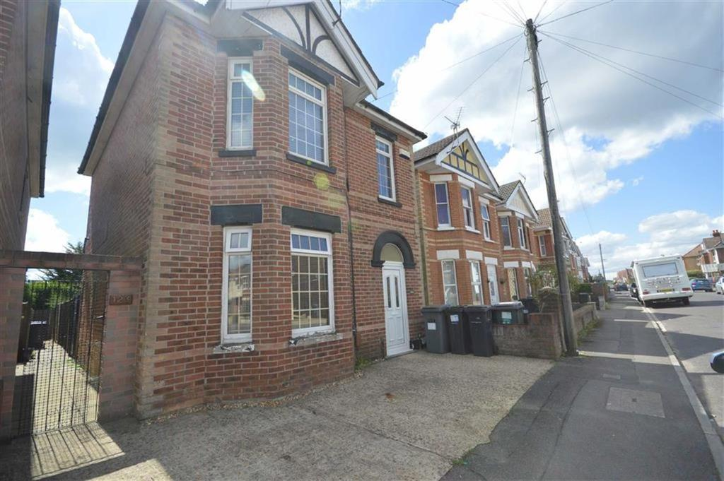 2 Bedrooms Flat for sale in Markham Road, Bournemouth, Dorset, BH9