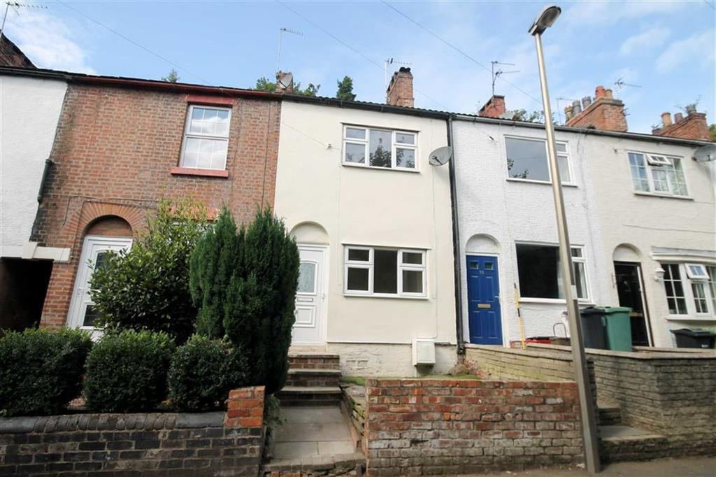 2 Bedrooms Terraced House for sale in Navigation Road