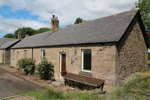 2 bedroom cottage for sale - 2 Whitsome Laws Farm Cottage, Duns, Berwickshire, Scottish Borders