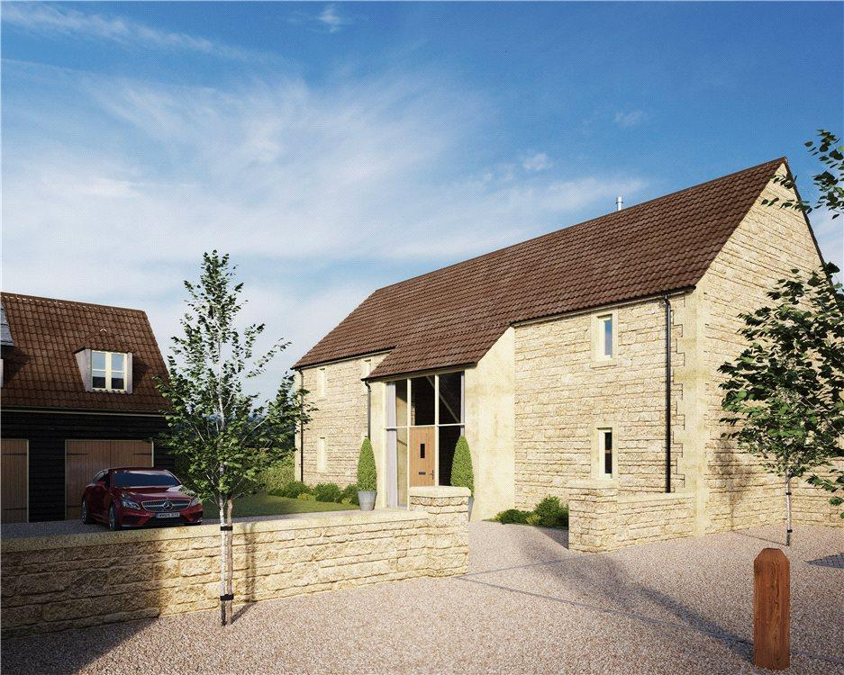 5 Bedrooms Residential Development Commercial for sale in Mill Lane, Beckington, Frome, Somerset, BA11