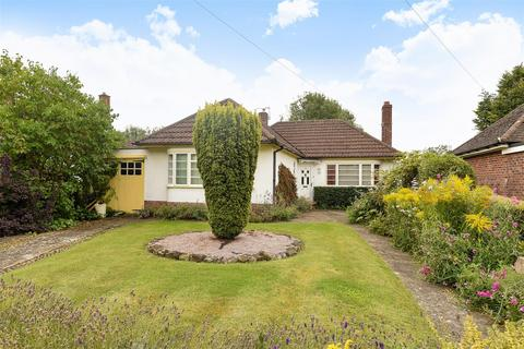 2 bedroom detached bungalow for sale - Harbord Road, North Oxford