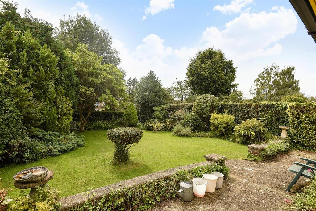 2 Bedrooms Detached Bungalow for sale in Harbord Road, North Oxford
