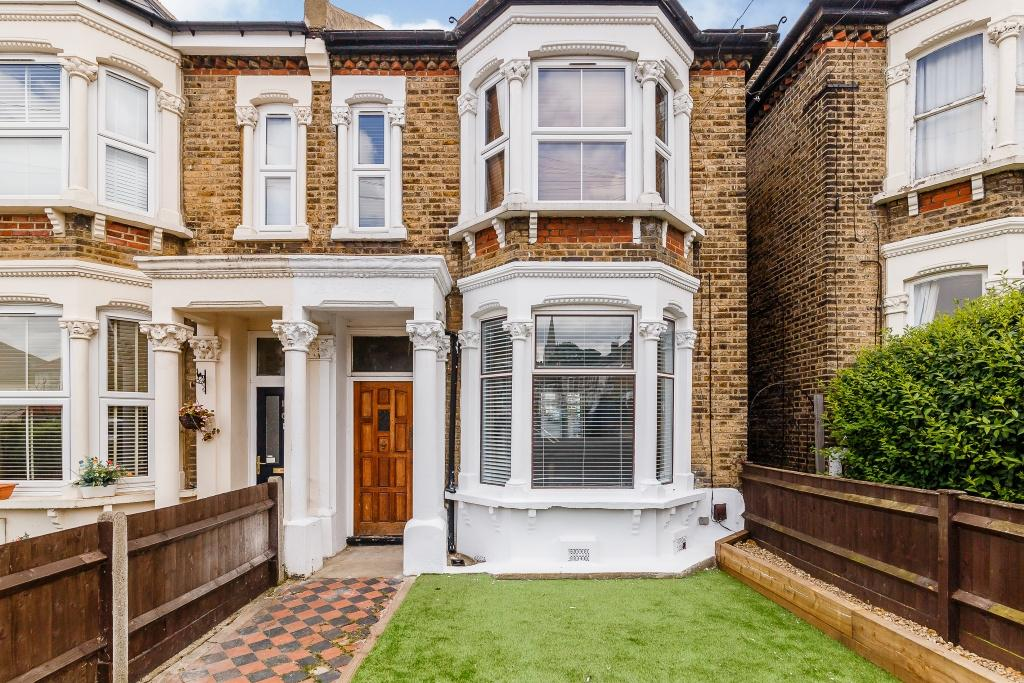 2 Bedrooms Flat for sale in Farren Road Forest Hill SE23