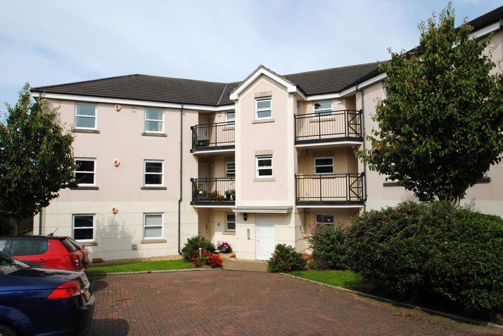 2 Bedrooms Apartment Flat for sale in Union Close, Bideford