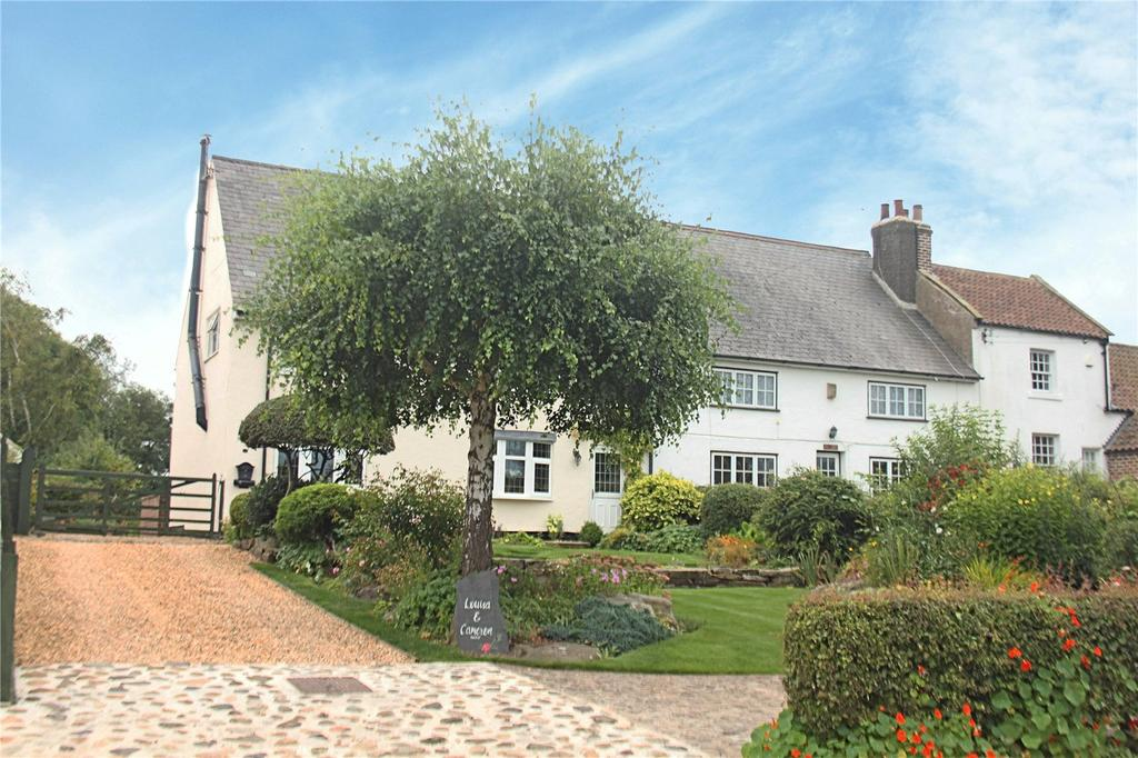 4 Bedrooms End Of Terrace House for sale in Forest Lane, Kirklevington