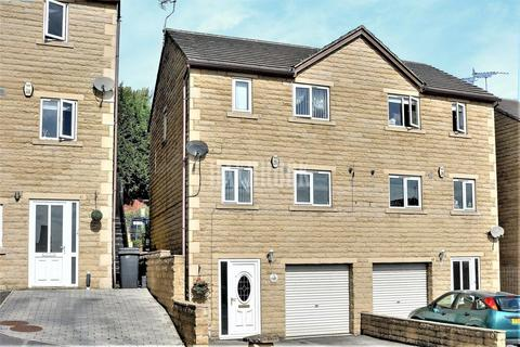 3 bedroom semi-detached house for sale - Ridge view drive, Wincobank