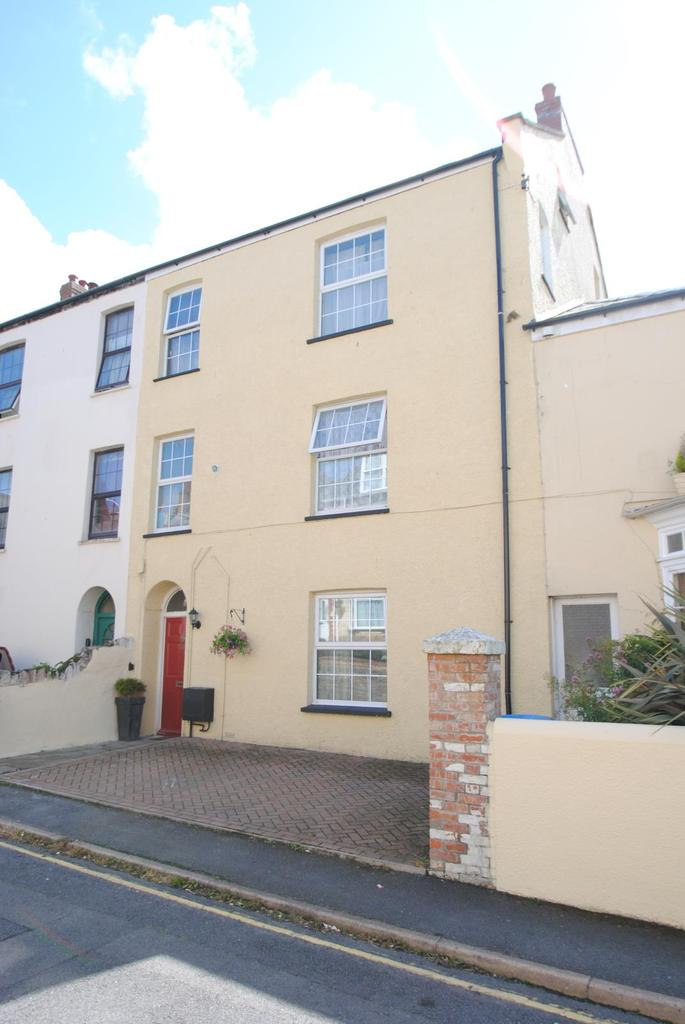 7 Bedrooms Terraced House for sale in Horne Road, Ilfracombe