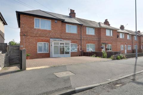 3 bedroom semi-detached house for sale - Dallington Road, Northampton