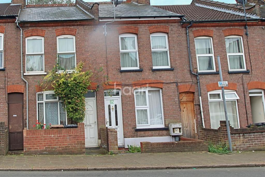 3 Bedrooms Terraced House for sale in Reginald Street