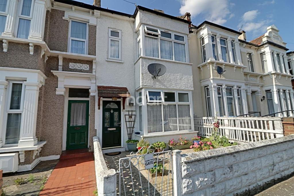 3 Bedrooms Terraced House for sale in Granville Road, Walthamstow