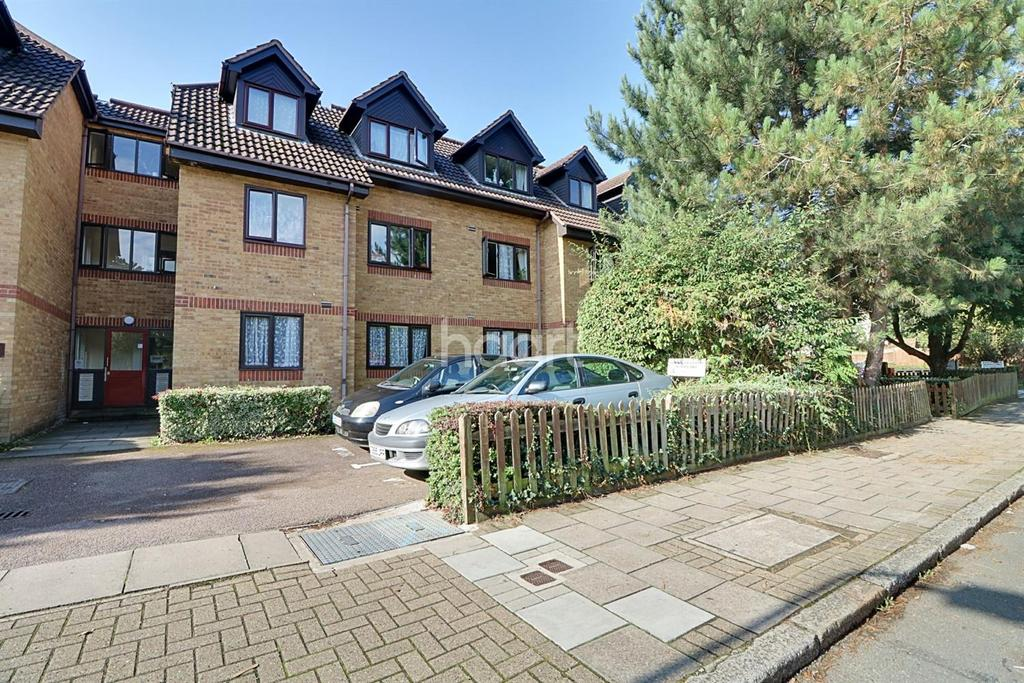 1 Bedroom Flat for sale in Harrow Road, Wembley Central
