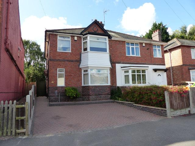 3 Bedrooms Semi Detached House for sale in Western Road,Erdington,Birmingham