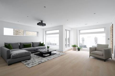 5 bedroom house for sale - Pembridge Villas, London, W11