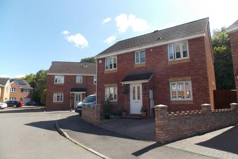 4 bedroom detached house for sale - St. Marys Court, Caerau, Cardiff. CF5