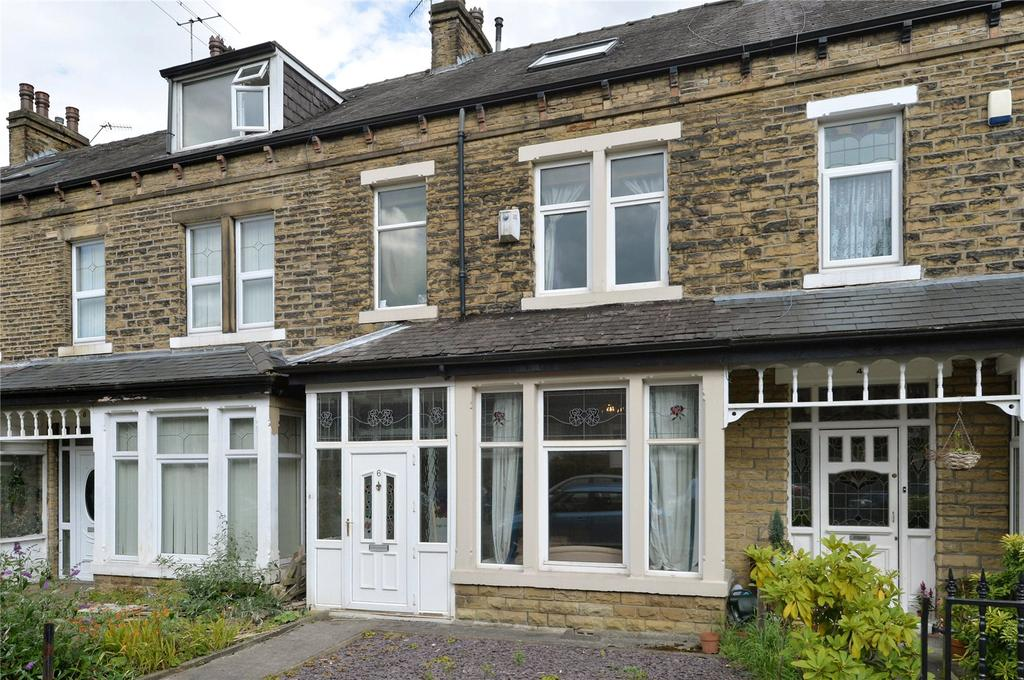 4 Bedrooms House Share for sale in Ferndale Grove, Bradford, West Yorkshire, BD9