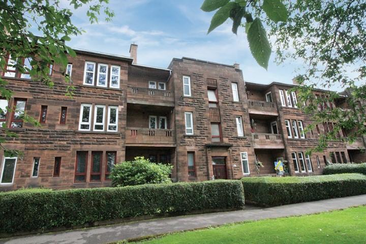 4 Bedrooms Flat for sale in 1780 Great Western Road, Anniesland, G13 2TL