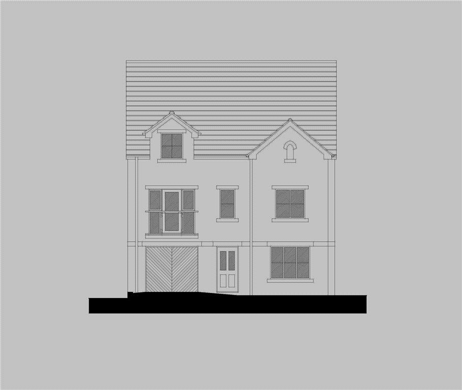 4 Bedrooms Detached House for sale in Manor Drive, Utley, West Yorkshire