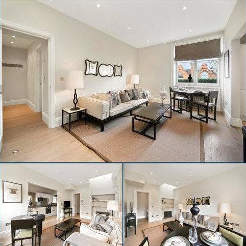 1 bedroom flat to rent - Sloane Gardens, Chelsea, London, SW1W