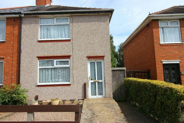 2 Bedrooms Semi Detached House for sale in Miles Meadow, Bell Green, Coventry