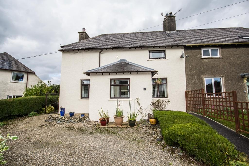 3 Bedrooms Semi Detached House for sale in 3 Bolefoot, Oxenholme