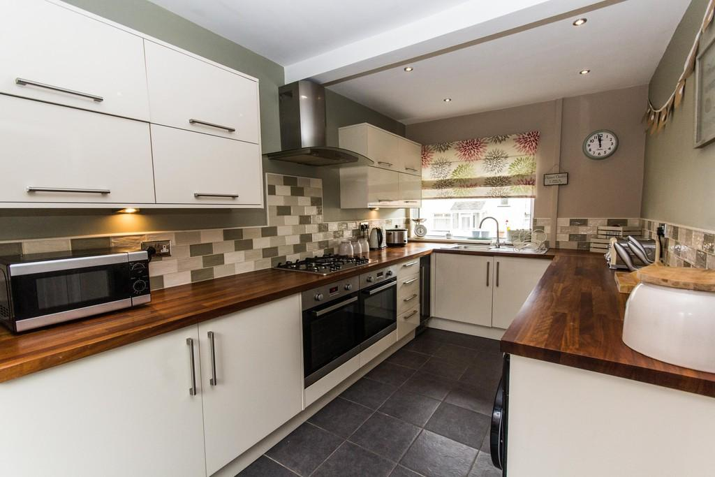 2 Bedrooms Terraced House for sale in Tyne Road, Walney