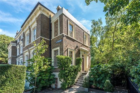 4 bedroom end of terrace house for sale - Alwyne Road, Islington, London, N1