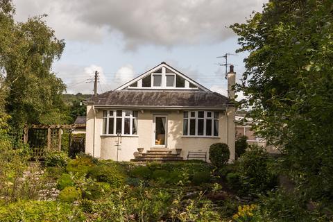 4 bedroom detached bungalow for sale - Woodgarth Lodge, Storth Road, Storth, Milnthorpe. LA7 7HS